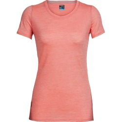 Icebreaker Women's Sphere Low Crewe T Shirt found on Bargain Bro India from atmosphere.ca for $36.27