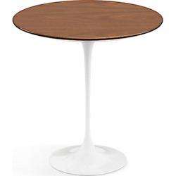 Knoll Saarinen Side Table, Brown at DWR