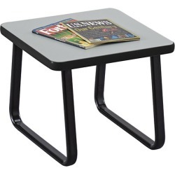 End Table - Officient found on Bargain Bro Philippines from officefurniture.com for $80.00