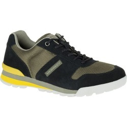 Merrell Men's Solo  Shoes - Black/Yellow found on Bargain Bro India from atmosphere.ca for $57.45