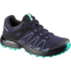 Salomon Women's XT Inari Trail Running Shoes - Blue