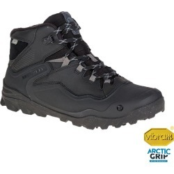 Merrell Men's Overlook 6 Ice+ Waterproof Winter Boots - Black found on Bargain Bro India from atmosphere.ca for $137.94
