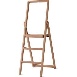 Design House Stockholm Step Ladder, Tan at DWR