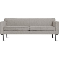 Theatre Sofa, Sycamore Fabric by Design Within Reach