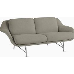Striad Sofa - Graham, Two Seat Sofa