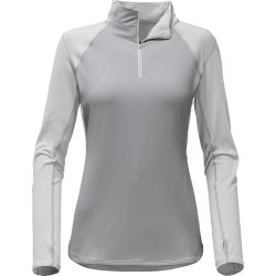 The North Face Mountain Athletics Women's Motivation 1/4 Zip Long Sleeve Shirt