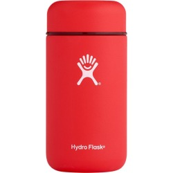 Hydro Flask 18 oz Food Flask - Lava