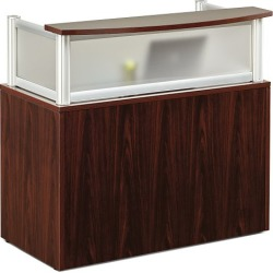 Neoterik Collection Reception Desk 48