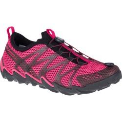 Merrell Women's Tetrex Azalea Sandals - Pink/Black found on Bargain Bro India from atmosphere.ca for $114.94
