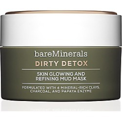 DIRTY DETOX™ Skin Glowing and Refining Mud Mask found on Makeup Collection from bare minerals for GBP 33.5