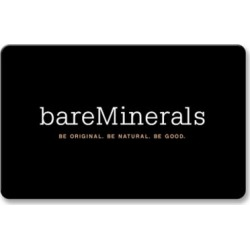 bareMinerals Gift Cards - $25 - $25 found on Bargain Bro India from bareminerals for $25.00