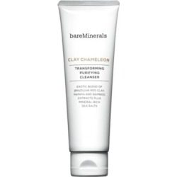 CLAY CHAMELEON™ Transforming Purifying Cleanser found on Makeup Collection from bare minerals for GBP 19.75