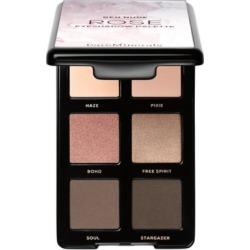 bareMinerals GEN NUDE ® Eyeshadow Palette - Rose, Rose Palette