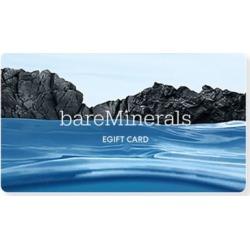 bareMinerals eGift Card - $25 found on Bargain Bro Philippines from bareminerals for $25.00