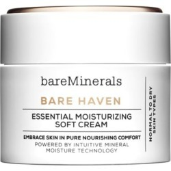 BARE HAVEN™ Essential Moisturizing Soft Cream found on Makeup Collection from bare minerals for GBP 31.47
