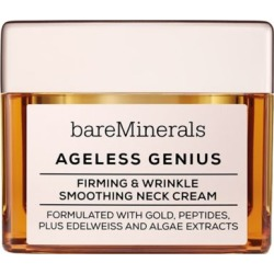 Ageless Genius Firming & Wrinkle Smoothing Neck Cream found on Makeup Collection from bare minerals for GBP 46.88