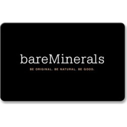 bareMinerals Gift Cards - $75 - $75 found on Bargain Bro India from bareminerals for $75.00