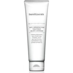 BLEMISH REMEDY™ Anti-Imperfection Treatment Gelee Cleanser found on Makeup Collection from bare minerals for GBP 20.72