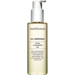 OIL OBSESSED™ Total Cleansing Oil found on Makeup Collection from bare minerals for GBP 26.73