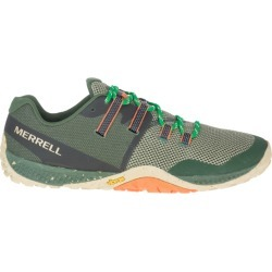 Merrell Men's Trail Glove 6, Size: 9.5, Kombu found on Bargain Bro Philippines from Merrell for $100.00