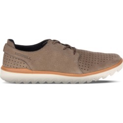 Merrell Men's Downtown Lace, Size: 13, Merrell Stone