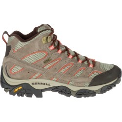 Merrell Moab 2 Mid Waterproof Size: 9.5M, Bungee Cord found on Bargain Bro from onlineshoes.com for USD $102.60
