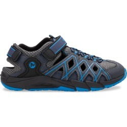 Merrell Kid's Hydro Quench Sandal, Size: 13, Navy found on Bargain Bro Philippines from Merrell for $50.00