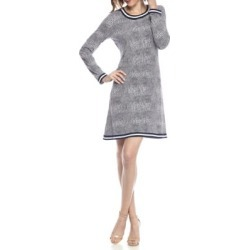 Michael Kors Zephyr Border Dress