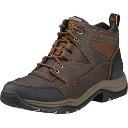 Ariat Mens Terrain Boots Distressed Brown 9EE found on Bargain Bro India from StateLineTack.com for $89.99