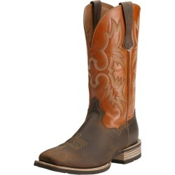 Ariat Tombstone Distressed /Sunnyside Boots 7.5EE found on Bargain Bro India from Horse.com for $199.95