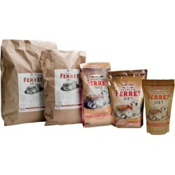 Marshall Premium Ferret Diet 4 lb found on Bargain Bro India from Dog.com for $13.99