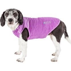 Pet Life Active AeroPawlse Dog Shirt XSmall Maroon found on Bargain Bro India from Horse.com for $22.99