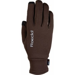 Roeckl Weldon Winter Riding Glove 6  Mocha found on Bargain Bro Philippines from Horse.com for $49.95
