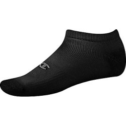 Champion Double Dry Performance Men's Low-Cut Socks 6-Pack Black 10-13 found on MODAPINS from Champion USA for USD $10.99