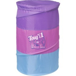 Tough-1 Kids Perfect Turn Collapsible Barrel Set R found on Bargain Bro India from Horse.com for $39.95