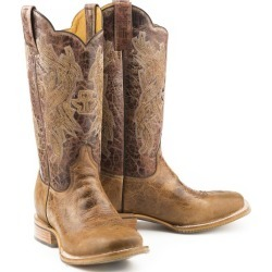 Tin Haul Mens Rough Rider Boots 8.5 D found on Bargain Bro India from StateLineTack.com for $272.99