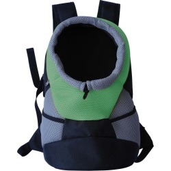 Pet Life On-the-Go Backpack Pet Carrier Green found on Bargain Bro India from Horse.com for $40.99