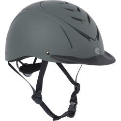 Dublin Chevron Helmet S/M Black