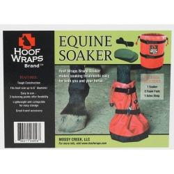 Hoof Wraps Brand Soaker
