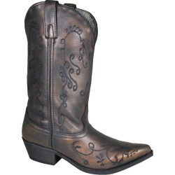Smoky Mountain Ladies Harlow Boots 6 B Gray found on Bargain Bro Philippines from Horse.com for $100.30