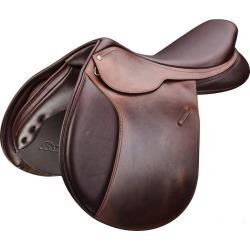 Bates Caprilli Classic Forward Flap CC Saddle 17 found on Bargain Bro Philippines from StateLineTack.com for $1814.00