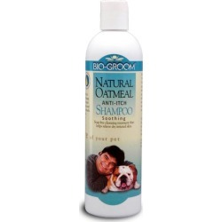 Bio-Groom Natural Oatmeal Pet Shampoo 1 Gallon found on Bargain Bro India from StateLineTack.com for $41.99