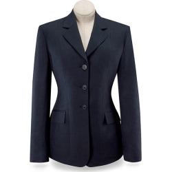 R.J. Classics Ladies Devon Show Coat 4R Black found on Bargain Bro Philippines from Horse.com for $139.00