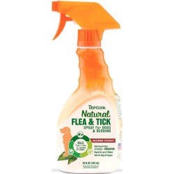 Flea and Tick Spray for Pets title=