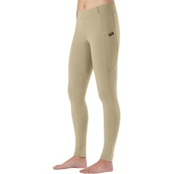 Kerrits Ladies Ice Fil Tech Tight XS Tan found on Bargain Bro from Horse.com for USD $71.44