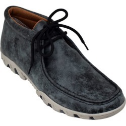 Ferrini Mens Rogue Smokey Black Shoes 8D found on Bargain Bro India from Horse.com for $81.99