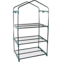 3 Tier Portable Mini Greenhouse
