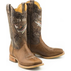 Tin Haul Mens Alpha Angler Boots 11 EE found on Bargain Bro India from StateLineTack.com for $299.99