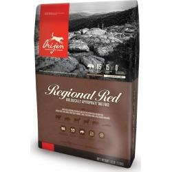 ORIJEN Regional Red Dry Dog Food 25lb