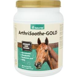 NaturVet ArthriSoothe-GOLD Powder 36 oz-60 day